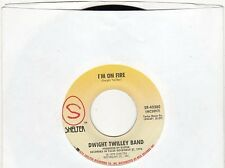 Dwight Twilley Band-I'm On Fire (VG+)