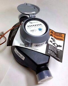 Badger-1-034-Plastic-Water-Meter-Cubic-Foot-HRE-Encoder-Output-Register