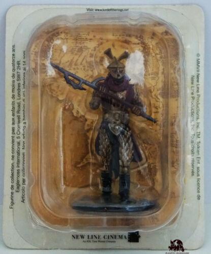 Figurine Collection Seigneur des Anneaux ORIENTAL Lord of Rings EAGLEMOSS Figure