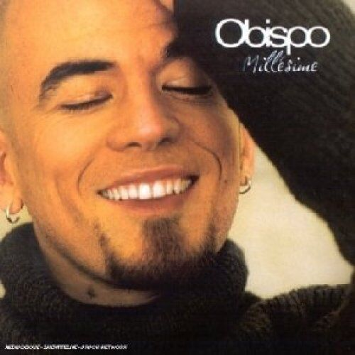 Obispo | Single-CD | Millesime (cardsleeve)