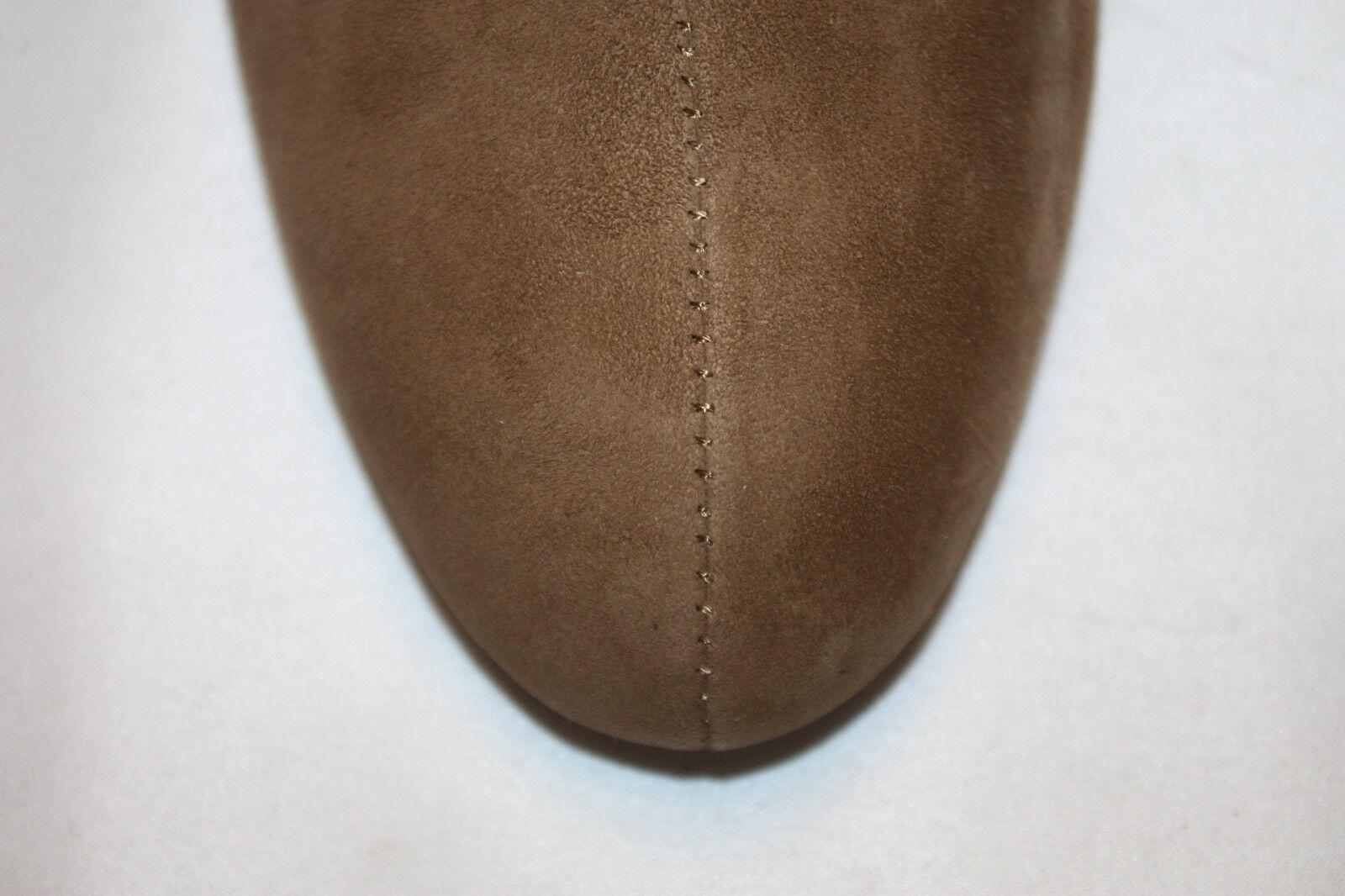 Nuevo  nuevo En Caja  botas Jean-Michel Cazabat Noni Tuerca Gamuza Cremallera Lateral botas  al Tobillo EU41  450 aaa6c8