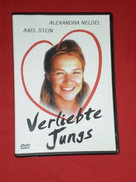 """Axel Stein,Idil Üner,Alexandra Neldel in """"VERLIEBTE JUNGS"""""""