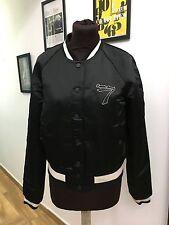 emporio armani giubbino donna jacket coat jacke chaqueta tg.m