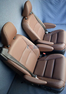 Tremendous Details About 2019 2018 2017 Toyota Sienna Recliner Seats Brown Leather 2Nd Row Ncnpc Chair Design For Home Ncnpcorg
