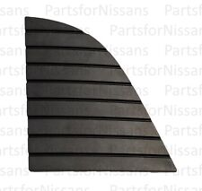 Genuine Nissan Murano 2006-2007 Left Front Bumper Driver Finisher Moulding NEW