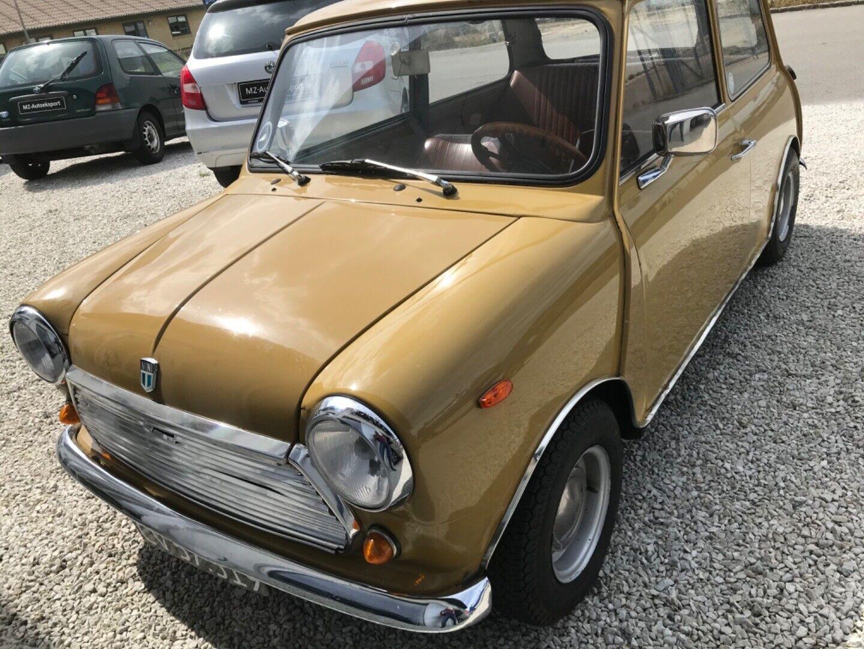 Morris Mascot  Mini 1000 2d