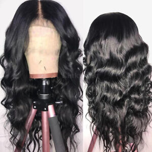 Pre-Plucked-Body-Wave-Full-Front-Lace-Wig-Indian-Raw-Human-Hair-With-Baby-Hair-P