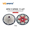 VG SPORTS MTB Mountain Bike Separate Cassette 10//11//12 Speed Freewheel Sprocket