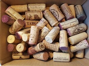 Used Wine CorksIdeal for Craft Weddings FishingFast Dispatch from UK