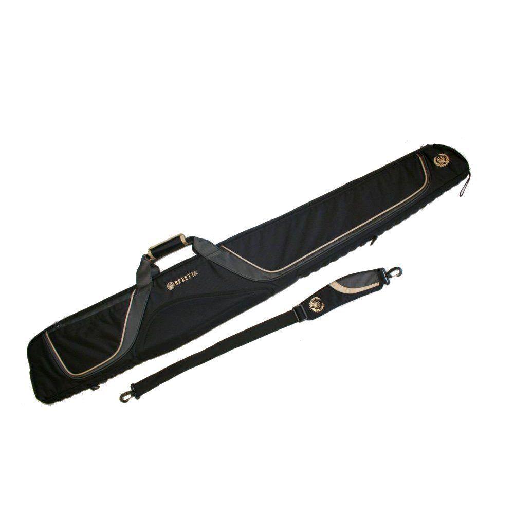 Beretta 692  Negro  Escopeta Pistola de deslizamiento suave estuche de 128 Cm de disparo caza FOM2