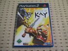 Legend of Kay für Playstation 2 PS2 PS 2 *OVP*