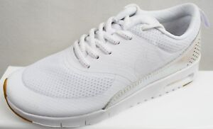 Details about NIKE AIR MAX THEA PEARL SE JUNIOR TRAINERS BRAND NEW SIZE UK 3.5 (F20)