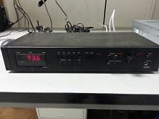 Vintage David Hafler DH-330 FM Stereo TUNER (TESTED) / REC648