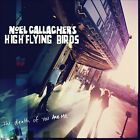 The Death of You and Me [Single] by Noel Gallagher's High Flying Birds (Vinyl, Aug-2011, Sour Mash)
