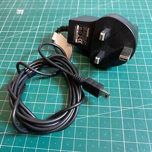 HUAWEI-5-3V-650mA-USB-MINI-B-DC-POWER-SUPPLY-WALL-CHARGER