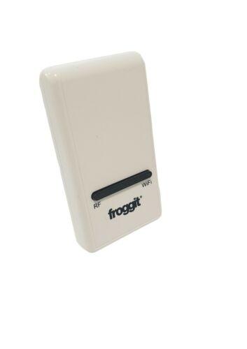 froggit DP1500 WiFi Internet Funk Wetterstation Bridge Wlan Wettercenter