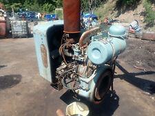 Detroit Diesel 2 53 Engine Power Unit Runs Exc Video 253 Gm Deere Tractor