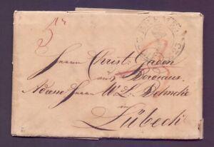Vorphilabrief-Bremen-1823-mit-grossem-Schluessel-Stempel-nach-Luebeck-405