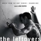 The Leftovers Season One 0738572148522 by Max Richter CD