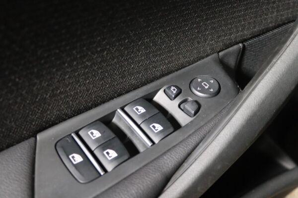 BMW 520d 2,0 Touring aut. billede 13