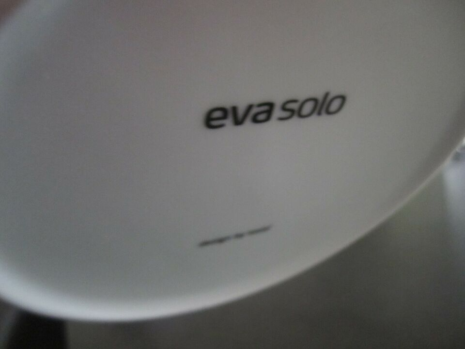 Porcelæn, Eva solo kaffebrygger, Eva Solo