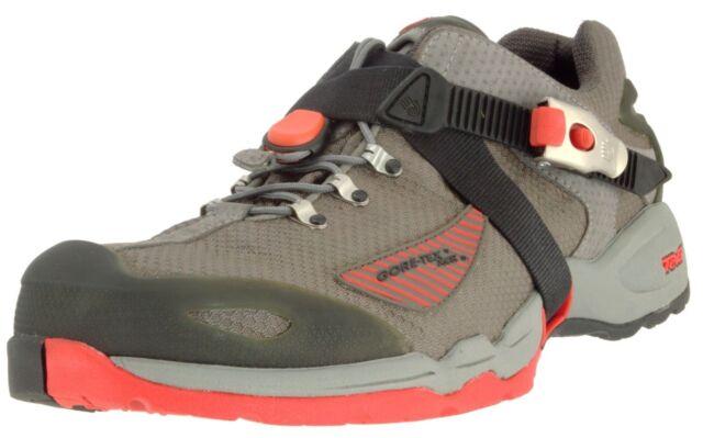 a1ad31948163 Teva Men s Terra Wraptor XCR Trail Shoes (size 8) Grey orange. +.   64.99Brand New. Free Shipping