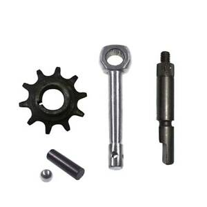 Clutch-Arm-Lever-Pin-Rod-Rod-Ball-For-2-Stroke-Engine-Motorised-Bicycle-New