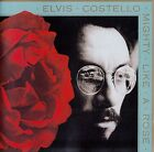 ELVIS COSTELLO : MIGHTY LIKE A ROSE / CD