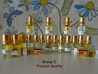 Popular Quality Indian Attar Oil 3 ml, Free from Alcohol Buy 2 Get 1 Free!!