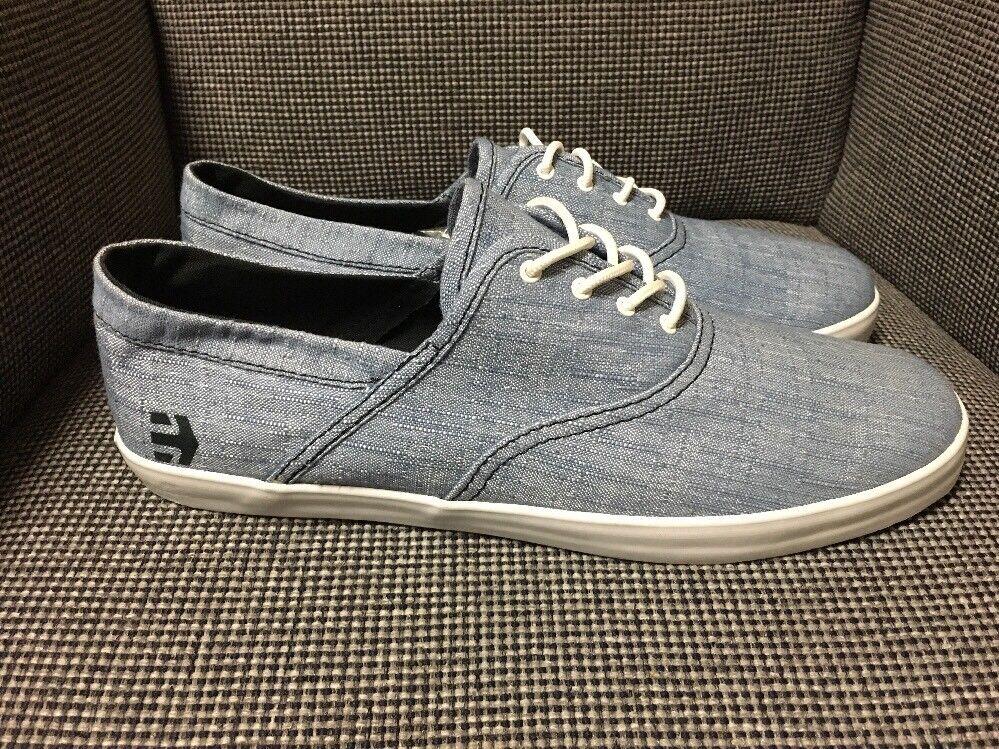 Etnies blu bianca Corby Uomo scarpe Dimensione 11.5 11.5 11.5 c9e9c6