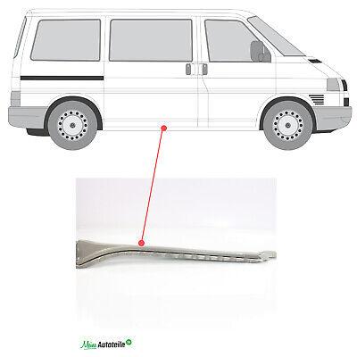 REPARATURBLECH SCHIEBETÜR innen SCHWELLER VW T4 BJ 90-03