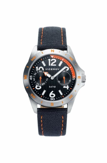 RELOJ VICEROY WATCH / 42265-54 / NEW!!!! RRP~89€ / -20€ OFF!!!