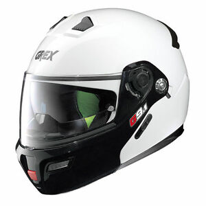 CASCO-MODULARE-G9-1-EVOLVE-COUPLE-039-N-CO-METAL-WHITE-GREX-TG-L