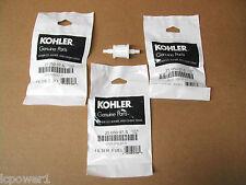 25 050 07-S 10 KOHLER FUEL FILTER 25 050 02-S 25 050 01 CH14 CV16