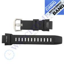 CASIO Genuine Band 10412702 ProTrek PRG260, PRG550, PRW3500