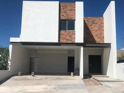 Casas en Venta Bosques del Valle Chihuahua