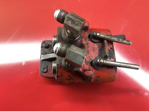 Details about Used Hydraulic Remote Coupler International 856 1086 1486  1466 886 766 1066 966