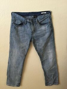 Hommes Jeans Basic 32 David Bitton Buffalo 33 Slim X Evan xqEY7PIZw