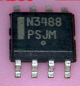 1 pcs New NCP3488DR2G N3488 SOP8  ic chip