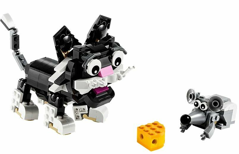 LEGO® Creator 31021 31021 31021 Katze und Maus NEU OVP_ Furry Creatures NEW MISB NRFB ac8ad1