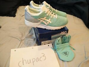 official photos 9224c 43101 Details about ASICS GEL-LYTE V 5 TIFFANY RONNIE FIEG DIAMOND SUPPLY Size 9  DS