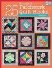 25 Patchwork Quilt Blocks: Vol. 2 by Katy Jones (Paperback, 2014)