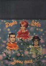 "DEEE LITE - good beat EP 12"""