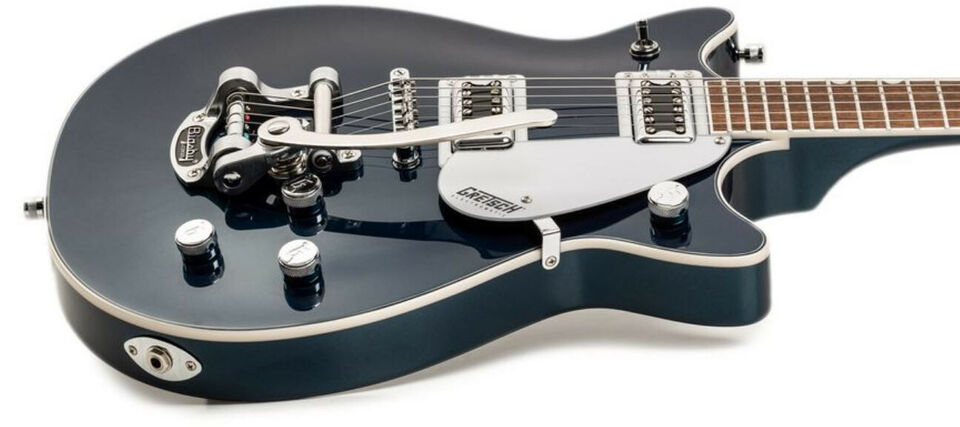 Gretsch G5232T Electromatic Double Jet, Midnigh...