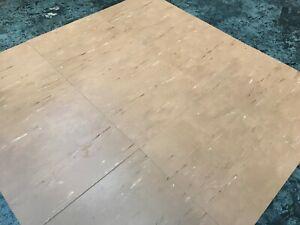 Gerflor architecton coffee vinyl tiles m box cheapest on ebay
