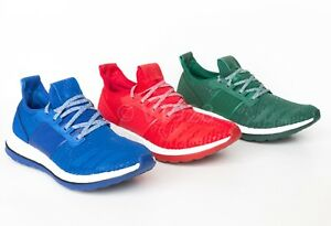 b6640a7217e6c NEW ADIDAS PURE BOOST ZG M BA8453 RUNNING MEN S SHOES ALL SIZES ALL ...