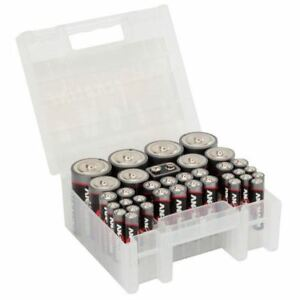 Ansmann-1520-0004-Bateria-Alcalina-Caja-Mixta-35pcs