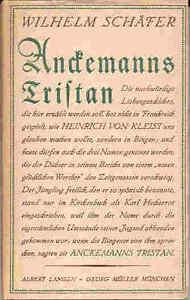 Wilhelm-Schaefer-Anckemanns-Tristan-Altdeutsche-Schrift