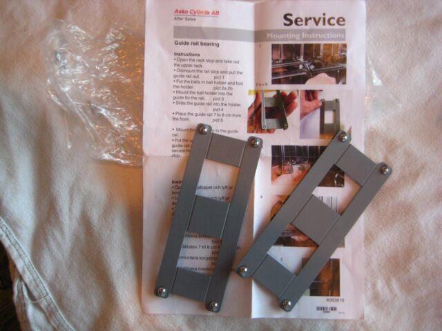 Filter Brush Kit For iRobot Roomba Vacuum Parts 700 Series 760 761 770 780 790US