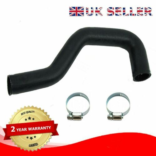 TURBO INTERCOOLER HOSE PIPE pour JEEP LIBERTY 2.5 CRD 2.8 CRD 55038729AA